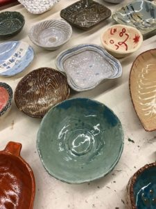empty bowls fundraiser north dakota